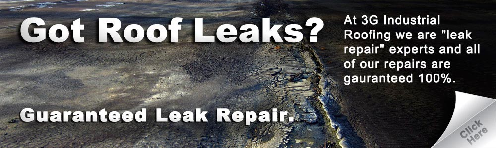 Learn about our leak repair solutions...